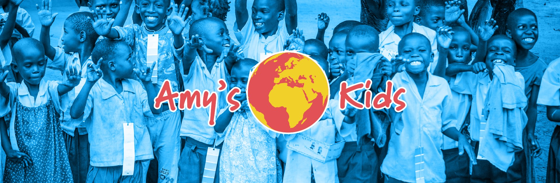 Explore the many charitable programs of Amy's Kids